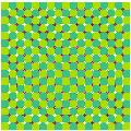 Scroll it up and down or just look at it