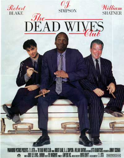 the wives of the dead